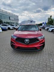 New 2021 Acura RDX A-Spec for sale in Maple, ON