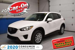 Used 2014 Mazda CX-5 AWD | CONVENIENCE PKG | ALLOY WHEELS for sale in Ottawa, ON