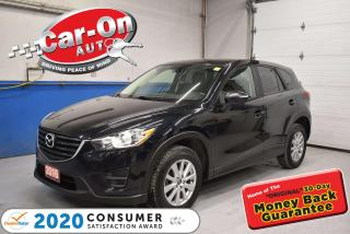 Used 2016 Mazda CX-5 GREAT VALUE | AUTOMATIC | ICE COLD AIR COND | CONV for sale in Ottawa, ON