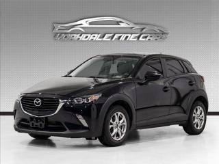 Used 2016 Mazda CX-3 GT, LEATHER, NAVI, ROOF, CARBON FIBER. LOADED ! for sale in Concord, ON