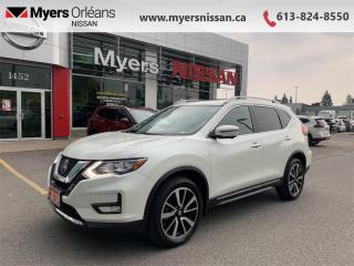 Used 2019 Nissan Rogue SL  - ProPILOT ASSIST -  Navigation - $199 B/W for sale in Orleans, ON