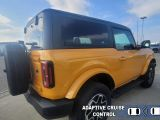 2021 Ford Bronco Outer Banks 4X4 Advanced  - Leather Seats - $458 B/W