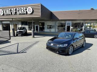 Used 2019 Volkswagen Golf R for sale in Langley, BC