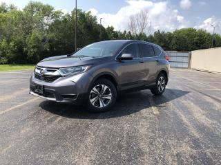 Used 2019 Honda CR-V LX AWD for sale in Cayuga, ON