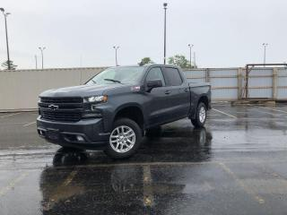 Used 2019 Chevrolet Silverado 1500 RST Z71 CREW 4WD for sale in Cayuga, ON