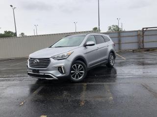 Used 2017 Hyundai Santa Fe XL Luxury AWD for sale in Cayuga, ON