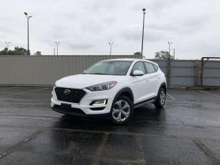 Used 2019 Hyundai Tucson ESSENTIAL 2WD for sale in Cayuga, ON