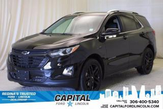 Used 2020 Chevrolet Equinox LT AWD for sale in Regina, SK