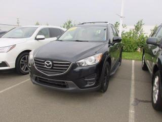 Used 2016 Mazda CX-5 GX for sale in Dieppe, NB