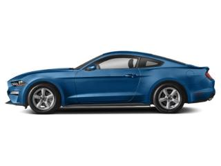 New 2021 Ford Mustang EcoBoost for sale in Ottawa, ON