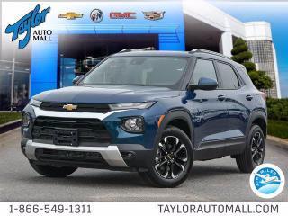 New 2021 Chevrolet TrailBlazer LT for sale in Kingston, ON