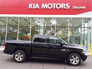 Used 2013 RAM 1500 SPORT for sale in Charlottetown, PE