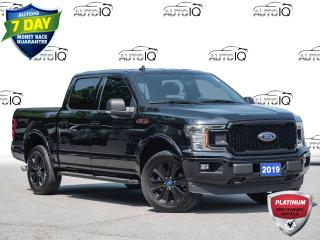 Used 2019 Ford F-150 XLT Sport Package Special Edition   |   Navigation   |   20 Inch Wheels! for sale in St Catharines, ON