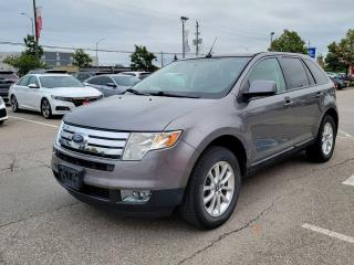 Used 2009 Ford Edge SEL AWD *Looks & Drives Great/Panoramic Sunroof* for sale in Hamilton, ON