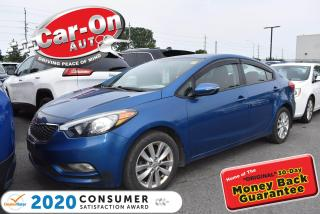 Used 2014 Kia Forte 1.8L LX | NEW ARRIVAL for sale in Ottawa, ON