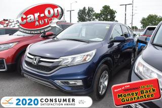 Used 2015 Honda CR-V EX   NEW ARRIVAL for sale in Ottawa, ON