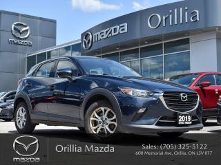 Used 2019 Mazda CX-3 Unknown for sale in Orillia, ON