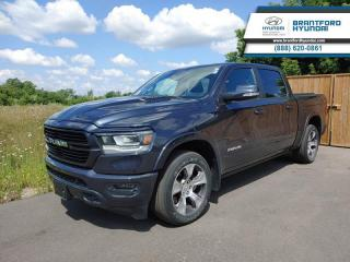 Used 2019 RAM 1500 Laramie  - $378 B/W for sale in Brantford, ON