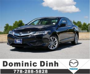 Used 2018 Acura ILX Tech 8DCT for sale in Richmond, BC