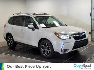 Used 2015 Subaru Forester 2.0XT Touring at for sale in Port Moody, BC
