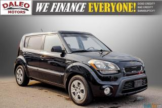 Used 2012 Kia Soul ONE OWNER / HEATED SEATS / PWR DOORS & WINDOWS for sale in Hamilton, ON