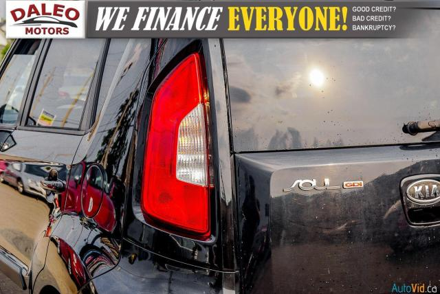 2012 Kia Soul ONE OWNER / HEATED SEATS / PWR DOORS & WINDOWS Photo10