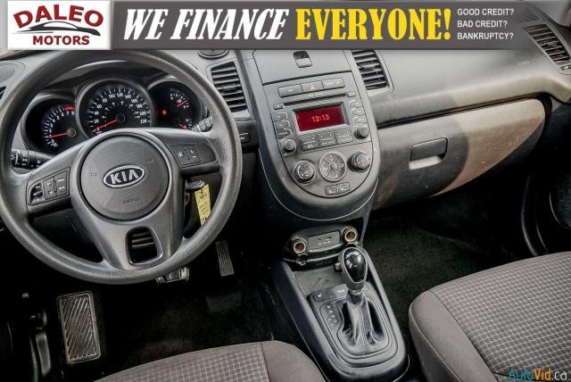 2012 Kia Soul ONE OWNER / HEATED SEATS / PWR DOORS & WINDOWS Photo15