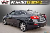 2017 Chevrolet Cruze Premier / BACK UP CAM / LEATHER / HEATED SEATS Photo35