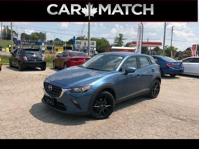 2019 Mazda CX-3 GS / AWD / 18' WHEELS / NO ACCIDENTS
