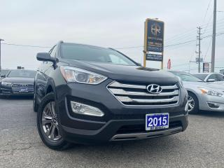 Used 2015 Hyundai Santa Fe Sport No accidents|Low Km |FWD |2.4L Premium | Certified for sale in Brampton, ON