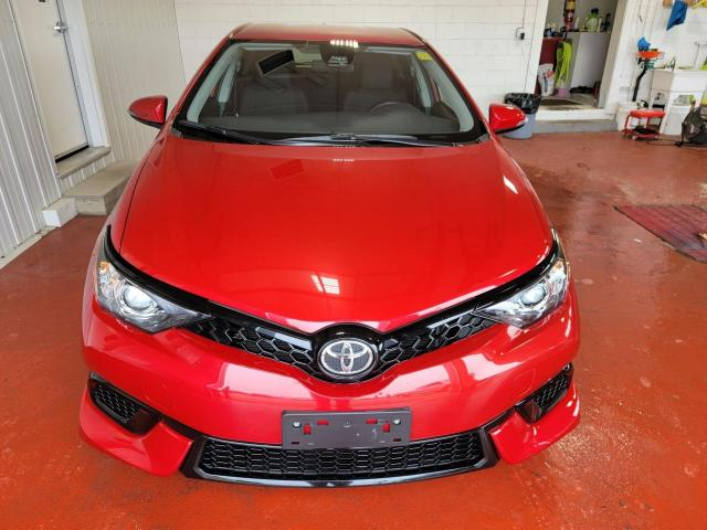 2018 Toyota Corolla IM Photo5