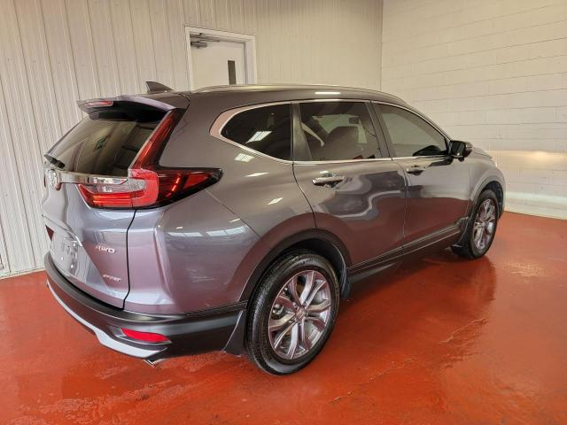 2020 Honda CR-V Sport AWD Photo3