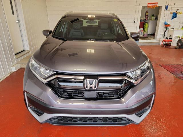 2020 Honda CR-V Sport AWD Photo5
