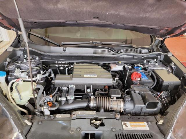 2020 Honda CR-V Sport AWD Photo6