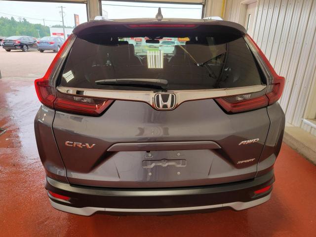 2020 Honda CR-V Sport AWD Photo7