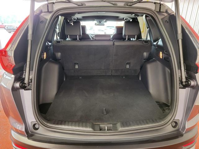 2020 Honda CR-V Sport AWD Photo8