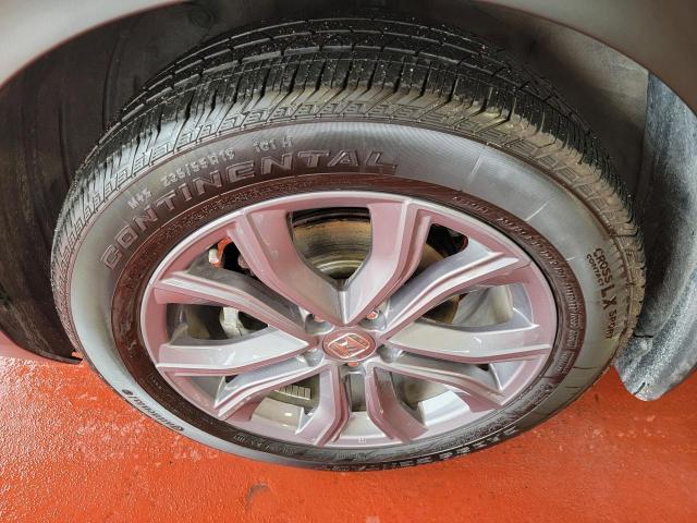 2020 Honda CR-V Sport AWD Photo10