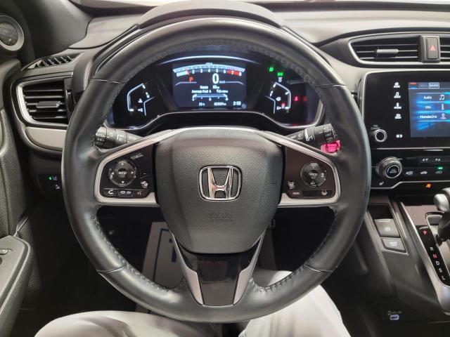 2020 Honda CR-V Sport AWD Photo11