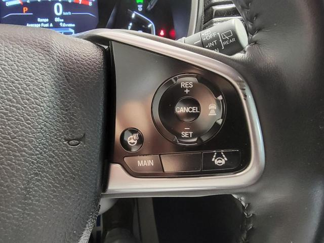 2020 Honda CR-V Sport AWD Photo13