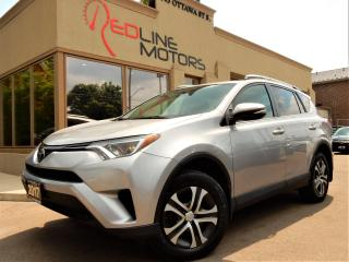 Used 2017 Toyota RAV4 LE.Camera.HeatedSeats.Bluetooth.OneOwner for sale in Kitchener, ON