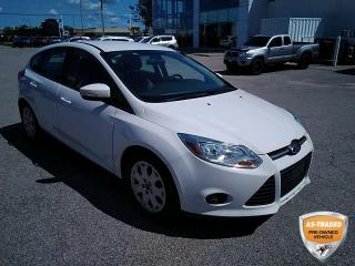 Used 2014 Ford Focus | CLEAN CARFAX | HEATED SEATS | CLOTH | KEYLESS ENTRY | for sale in Barrie, ON
