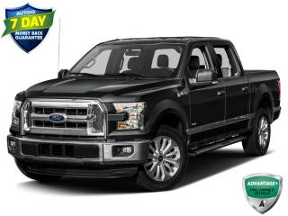 Used 2017 Ford F-150 XLT | ONE OWNER | CLEAN CARFAX | NAVI | SPORT PKG | HTD SEATS | for sale in Barrie, ON