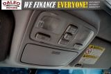 2005 Kia Sportage EX / LEATHER / SUNROOF / COMES FULLY CERTIFIED / Photo47