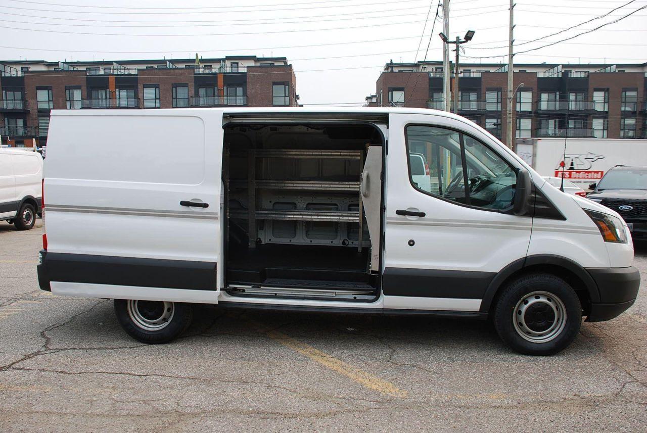 2015 Ford Transit 150