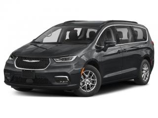 New 2021 Chrysler Pacifica Touring L for sale in Huntsville, ON