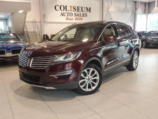 Used 2016 Lincoln MKC AWD SELECT LEATHER-ROOF-NAVI-CAMERA-REMOTE START for sale in Toronto, ON