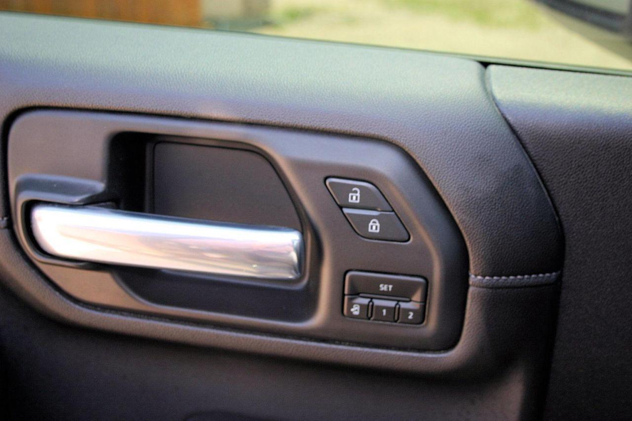 2021 Chevrolet Silverado 2500