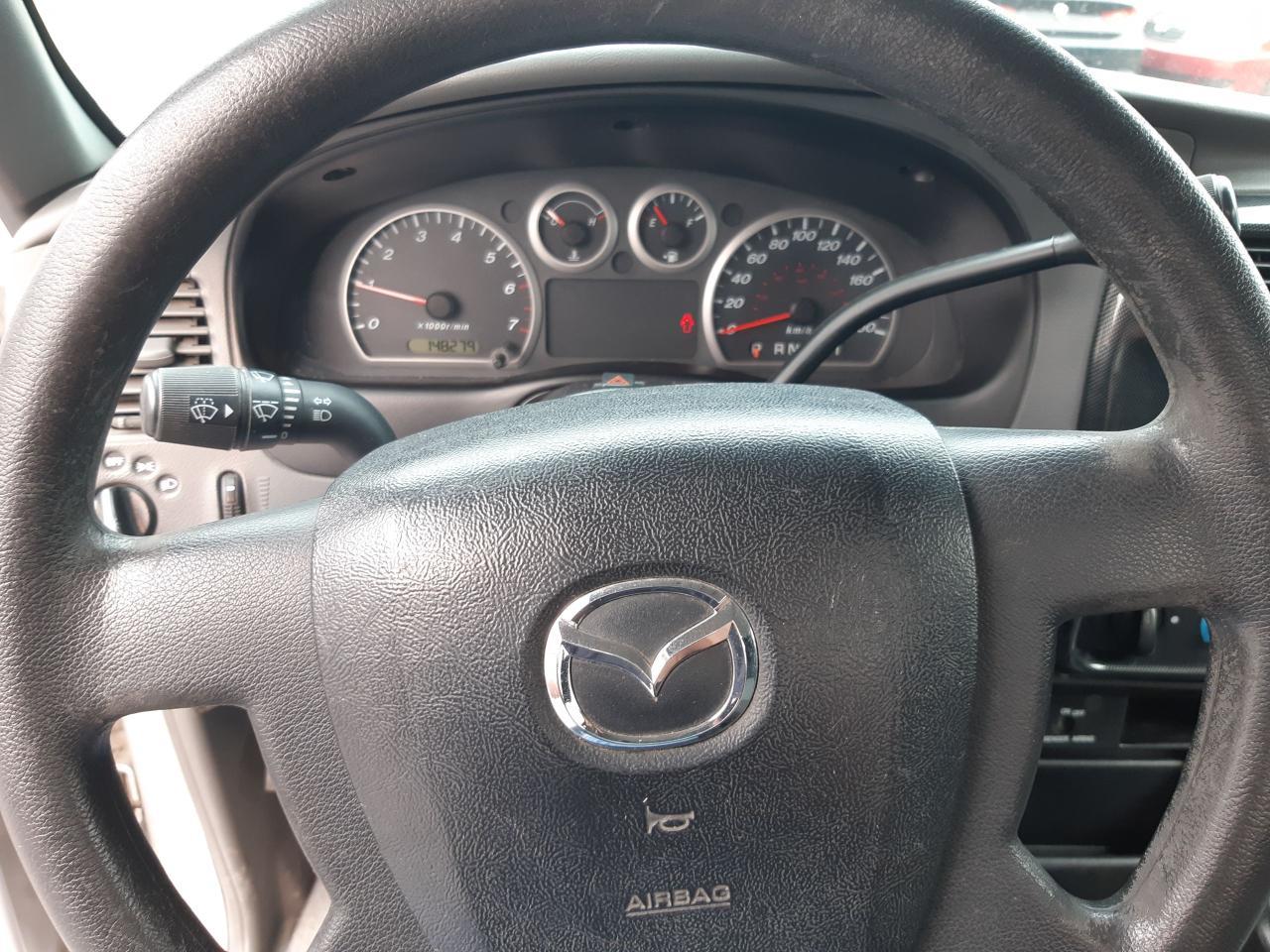 2006 Mazda B-Series