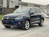 2014 Volkswagen Tiguan Highline  R-Line AWD NAVIGATION /PANORAMIC SUNROOF Photo23