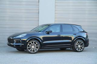 Used 2019 Porsche Cayenne E-Hybrid for sale in Langley, BC